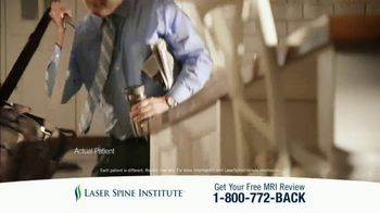 Laser Spine Institute TV Spot, 'Get Your Life Back' - Thumbnail 8