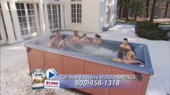 ThermoSpas TV Spot, 'Fun and Fitness Solution' - Thumbnail 4