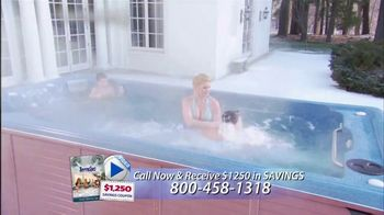 ThermoSpas TV Spot, 'Fun and Fitness Solution' - Thumbnail 8