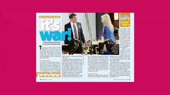 CBS Soaps in Depth TV Spot, 'Young & Restless Face Off' - Thumbnail 7