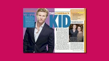 CBS Soaps in Depth TV Spot, 'Young & Restless Face Off' - Thumbnail 6