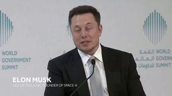 2018 World Government Summit TV Spot, 'Artificial Intelligence' - Thumbnail 3