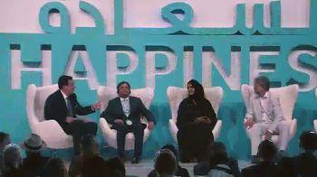 2018 World Government Summit TV Spot, 'Artificial Intelligence' - Thumbnail 4