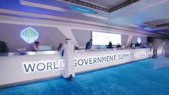 2018 World Government Summit TV Spot, 'Artificial Intelligence' - 15 commercial airings
