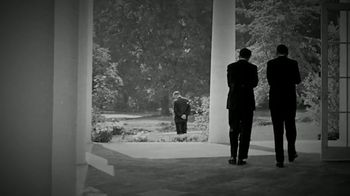 John F. Kennedy Presidential Foundation TV Spot, 'Profile in Courage Award' - Thumbnail 8