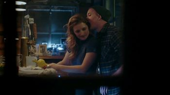 RAINN TV Spot, 'The Co-worker' Featuring Grace Gummer, Joseph Sikora