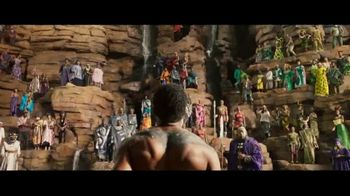 Black Panther - Alternate Trailer 17