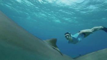 Oceana TV Spot, 'A Fighting Chance' Feat. Nina Dobrev - Thumbnail 1