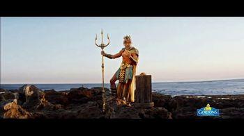 Gorton's Fishsticks TV Spot, 'Trusted By Those Who Know: Poseidon, Wild' - Thumbnail 2