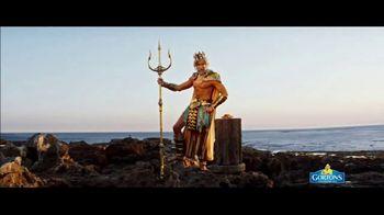 Gorton's Fishsticks TV Spot, 'Trusted By Those Who Know: Poseidon, Wild' - Thumbnail 3