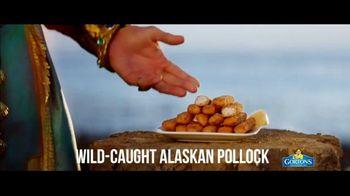 Gorton's Fishsticks TV Spot, 'Trusted By Those Who Know: Poseidon, Wild' - Thumbnail 5