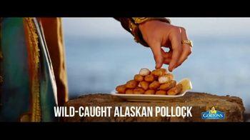 Gorton's Fishsticks TV Spot, 'Trusted By Those Who Know: Poseidon, Wild' - Thumbnail 6