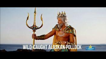 Gorton's Fishsticks TV Spot, 'Trusted By Those Who Know: Poseidon, Wild' - Thumbnail 7