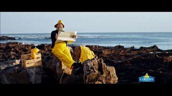 Gorton's Fishsticks TV Spot, 'Trusted By Those Who Know: Poseidon, Wild' - Thumbnail 8