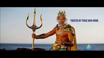 Gorton's Fishsticks TV Spot, 'Trusted By Those Who Know: Poseidon, Wild' - Thumbnail 9