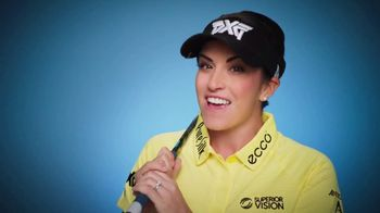 LPGA TV Spot, 'Language' Featuring So Yeon Ryu, Jessica Korda