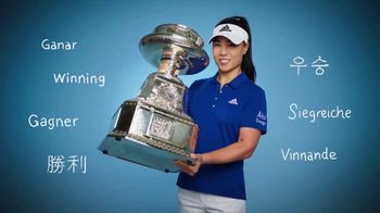 LPGA TV Spot, 'Language' Featuring So Yeon Ryu, Jessica Korda - Thumbnail 10