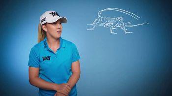 LPGA TV Spot, 'Language' Featuring So Yeon Ryu, Jessica Korda - Thumbnail 4