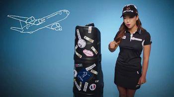 LPGA TV Spot, 'Language' Featuring So Yeon Ryu, Jessica Korda - Thumbnail 6