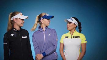 LPGA TV Spot, 'Language' Featuring So Yeon Ryu, Jessica Korda - Thumbnail 8