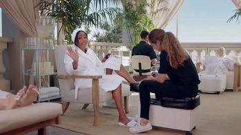 Groupon TV Spot, 'Save on Groupon!' Featuring Tiffany Haddish