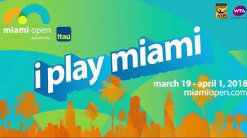 ATP World Tour TV Spot, '2018 Miami Open' - Thumbnail 9