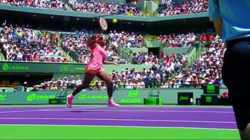 ATP World Tour TV Spot, '2018 Miami Open' - Thumbnail 6
