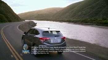 2018 Honda HR-V TV Spot, 'Versatility' [T2] - Thumbnail 5