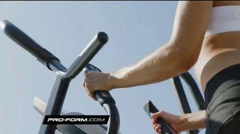 Pro-Form Cardio HIIT Trainer TV Spot, 'Get Fit' - Thumbnail 4