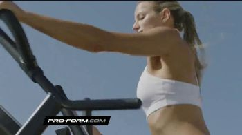 Pro-Form Cardio HIIT Trainer TV Spot, 'Get Fit' - Thumbnail 8
