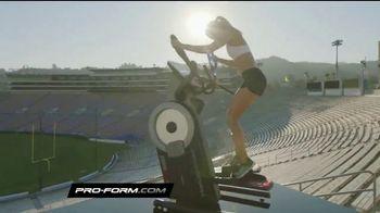 Pro-Form Cardio HIIT Trainer TV Spot, 'Get Fit' - Thumbnail 9