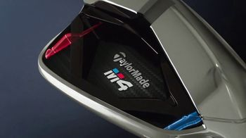 TaylorMade TV Spot, 'RIBCOR Innovation'