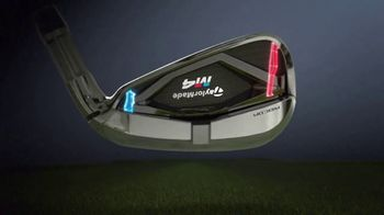 TaylorMade TV Spot, 'RIBCOR Innovation' - Thumbnail 3