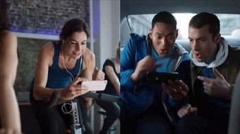 AT&T Wireless TV Spot, 'iPhone 8 on Us' - Thumbnail 2