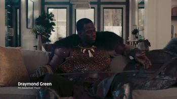 YouTube TV TV Spot, 'Never Miss My Shows' Featuring Draymond Green - Thumbnail 2