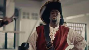 YouTube TV TV Spot, 'Never Miss My Shows' Featuring Draymond Green - Thumbnail 7