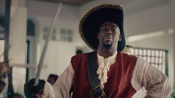 YouTube TV TV Spot, 'Never Miss My Shows' Featuring Draymond Green - Thumbnail 8