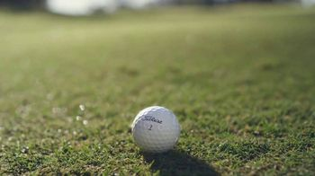 Titleist TV Spot, 'The Best Ball for Your Game' Featuring Jordan Spieth - 25 commercial airings