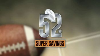 Ashley HomeStore 52nd Super Savings TV Spot, 'After-Hours Event' - Thumbnail 2