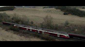 Red Sparrow - Alternate Trailer 3