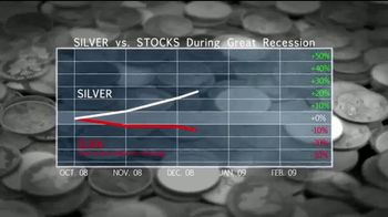 Augusta Precious Metals TV Spot, 'The Time to Invest in Silver' - Thumbnail 2