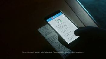 TurboTax TV Spot, 'The Dark' - Thumbnail 7