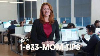Yoplait TV Spot, '1-833-MOM-TIPS' - Thumbnail 1