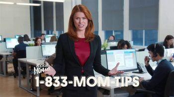 Yoplait TV Spot, '1-833-MOM-TIPS' - Thumbnail 2