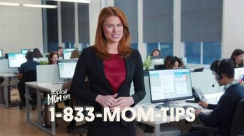 Yoplait TV Spot, '1-833-MOM-TIPS' - Thumbnail 3