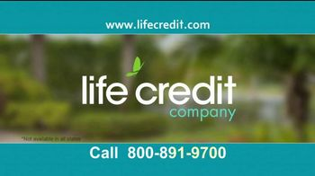 Life Credit Company Living Benefit Program TV Spot, 'Stop Worrying' - Thumbnail 8