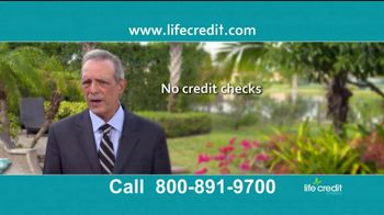 Life Credit Company Living Benefit Program TV Spot, 'Stop Worrying' - Thumbnail 6