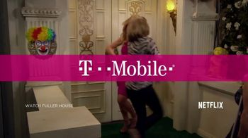 T-Mobile TV Spot, 'New Year, New iPhone' - Thumbnail 2