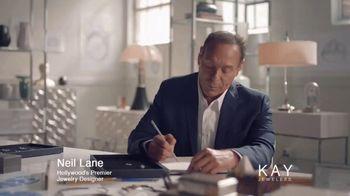 Kay Jewelers TV Spot, 'Star: Neil Lane Bridal: Special Financing' - Thumbnail 1