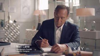 Kay Jewelers TV Spot, 'Star: Neil Lane Bridal: Special Financing' - Thumbnail 2